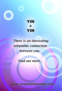 What is your YIN-YANG compatibility? | Astrology and Tarot